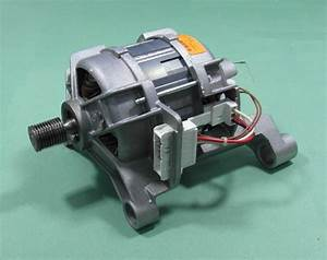 Whirlpool Semi Pro Dreamspace Washing Machine Phase Motor