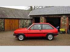 Ford fiesta xr2 Hollybrook Sports Cars