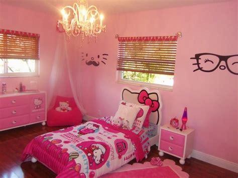desain kamar tidur warna pink minimalis terbaru