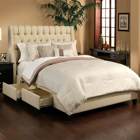 Modus Platform Bed by Wingback Platform Bed Ideas And Tufted Stunning Pictures