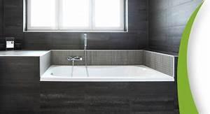 Comment Installer Une Baignoire : installer baignoire baignoire charleston castorama ~ Dailycaller-alerts.com Idées de Décoration