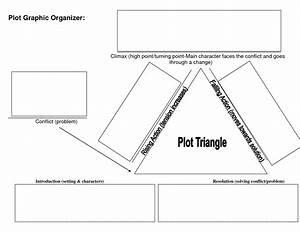 Plot Graphic Organizer  1