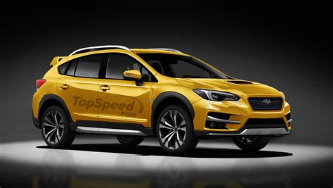 2020 Subaru Forester by 2020 Subaru Forester New Generation Thecarsspy