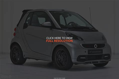 SMART FORTWO - 764px Image #3