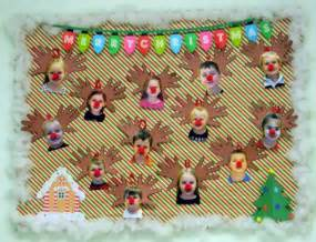 holiday bulletin board ideas online signup blog by signup com