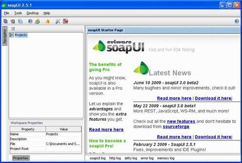 web services testing using soapui resume test your asp net webservice using soapui codeproject