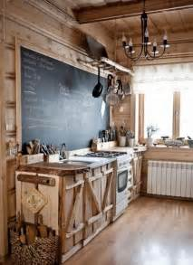 kitchen design ideas 23 best rustic country kitchen design ideas and decorations for 2017