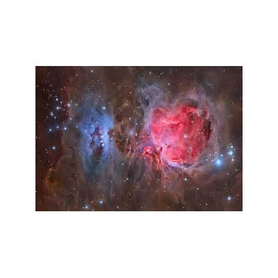 Orion Nebula Hubble Telescope - Pics about space