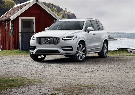 New Volvo Models 2019 by New 2019 Volvo Models And Used Vehicles At Volvo Ramsey