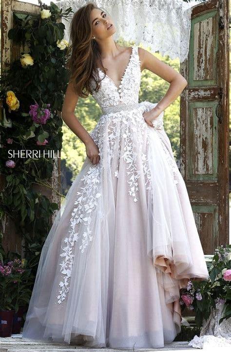 sherri hill prom dresses   outfits cute dresses
