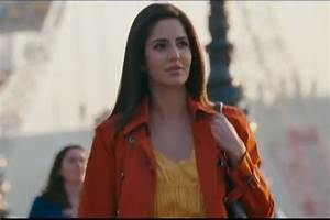 Katrina Kaif in Jab Tak Hai Jaan Pictures - Bollywood Hot ...