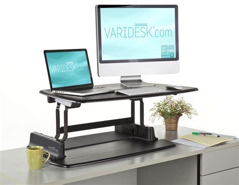 varidesk standing desk varidesk adjustable height desk 1 varidesk standing desk