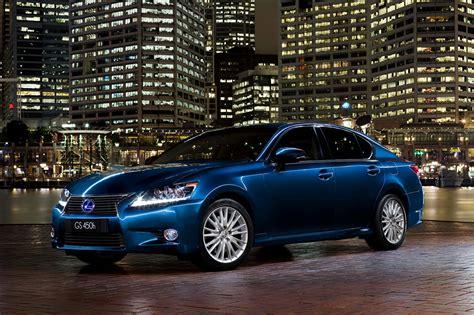 sporty lexus blue wallpapers lexus 2012 gs 450h sports luxury blue automobile