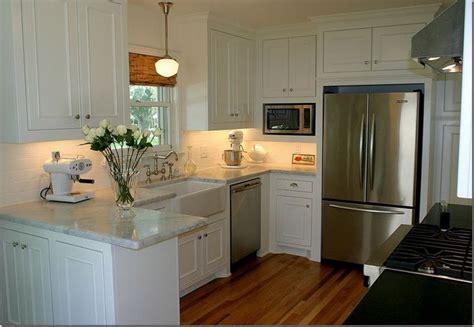 small  stylish kitchens pinterest