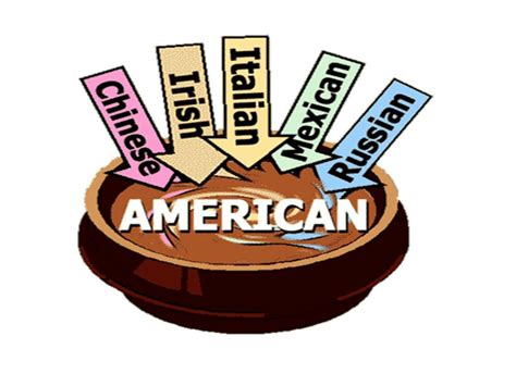 melting pot in america american melting pot introamerica 中文版