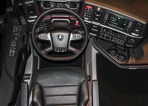 Scania's New Generation model