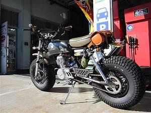 Honda Dax Tuning : honda nauty dax cy50 honda dax pinterest honda ~ Blog.minnesotawildstore.com Haus und Dekorationen
