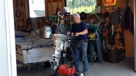 support moteur hors bord outboard motor stand youtube