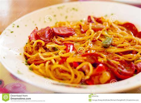 recette cuisine gastronomique nourriture italienne photo libre de droits image 6244105