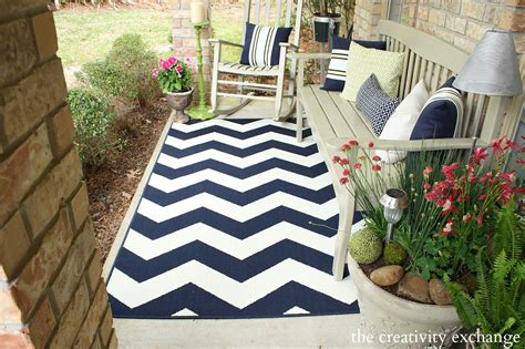 outdoor patio rugs hello front porch rev