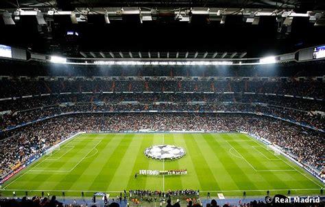 כתבות, חדשות, דעות, פרשנויות ומידע כללי עכשיו באתר ערוץ הספורט. ריאל מדריד: האצטדיון של ריאל מדריד