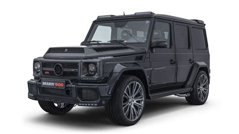 Mersedes G 65 Amg by 2017 Mercedes Amg G 65 Brabus 900ps Top Speed