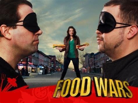 Travel Channel Food Wars