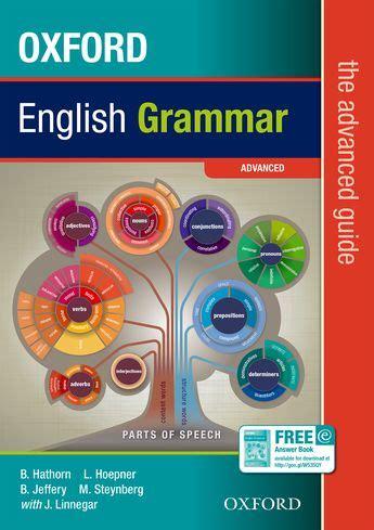 oxford university press oxford english grammar