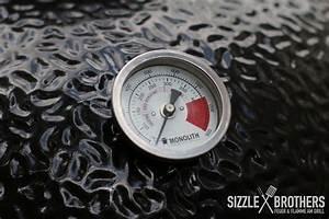Kugelgrill Mit Thermometer : der keramikgrill information und antworten kaufberatung ~ Michelbontemps.com Haus und Dekorationen