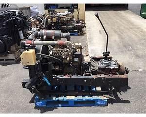 1997 Cummins 4bt Diesel Engine For Sale