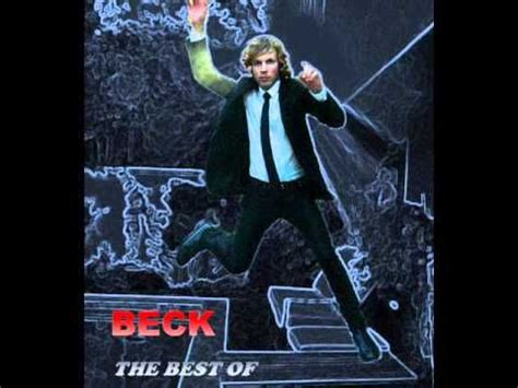 Best Of Beck by Beck Compilation The Best Of Album