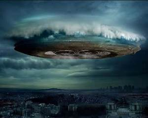 Real UFO Photographs ★ alien earth invader spaceships UFO ...