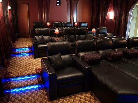 Home Theater   Elite Custom Audio Video, Inc