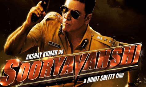 sooryavanshi hindi   cast trailer songs