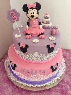 cakes for minnie gateau d anniversaire pour
