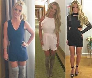 Britney Spears Weight, Diet, Workout Secrets: Looks Super ...
