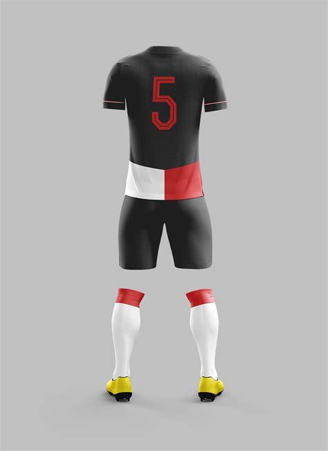Kit design Collection 2015 on Behance | Football shirts ...