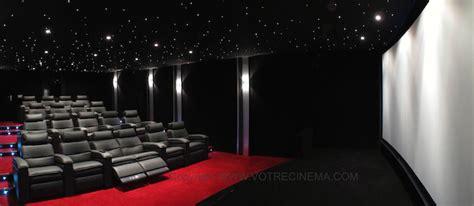 sieges cinema votre cinéma les salles de cinéma privées sur mesure