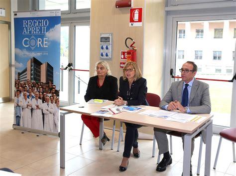 Ufficio Per L Impiego Reggio Emilia - il santa nuova presenta il centro oncologico ed