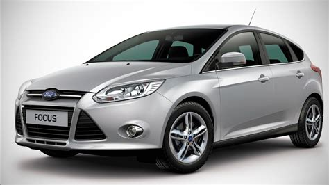 Ford Focus Automatic ford focus automatic vehicles nazarecar rent a car