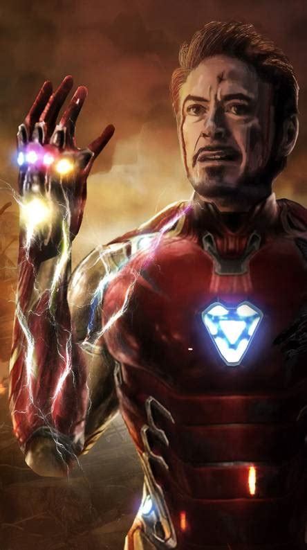 tony stark wallpapers   zedge