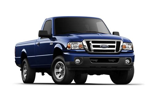 ford reconsidering  compact pickup ranger redux