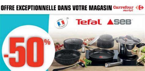 foto de Carrefour Market collection vignettes Seb Tefal Ingenio
