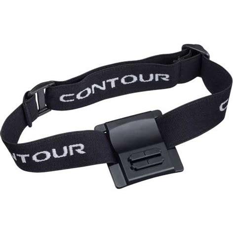Contour Headband Mount For Contour Helmet Video Camera