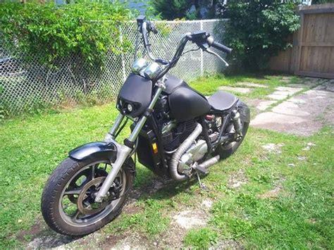 1985 Honda Shadow 1100 Bobber
