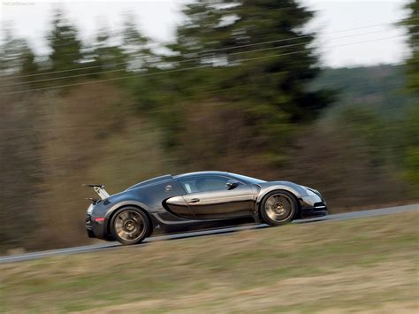 This is the only one ever produced and can be all yours for $1.2million (excl' shipping). Mansory Bugatti Veyron Linea Vincero picture # 07 of 37 ...