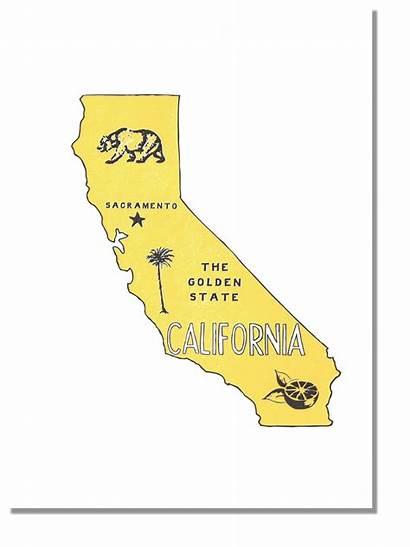 State Golden California