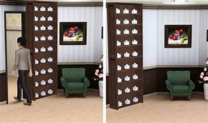 Sliding Bookshelf Door PDF Woodworking