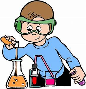 Science Class Lab Safety Clipart - The Cliparts
