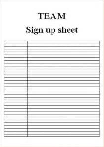 Sheets Templates Sign Up Sheets Template Business Investment Contract Printable Sheet Format Of Engagement
